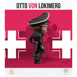 Otto von Lokimerg (Little Big War)