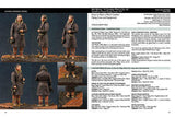 Scale Model Handbook - Figure Modelling 20