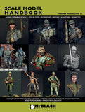 Scale Model Handbook - FIGURE MODELLING 22