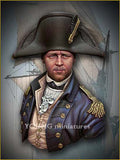 "Royal Navy Captain 1806 ""Lucky Jack"""