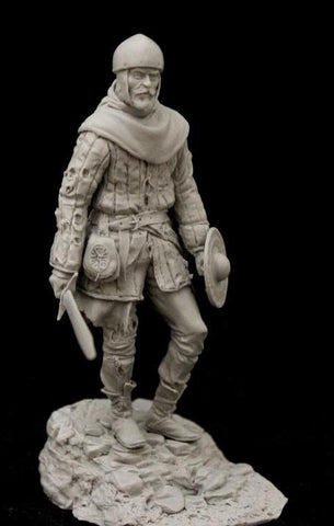 European Infantryman 14th-15th century