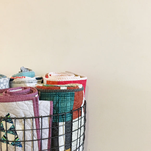 Quilt Sample Sale