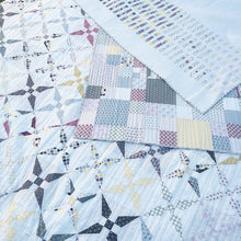 Talk of the Town Quilt Pattern -- Wholesale