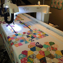 Machine Quilting Sale!