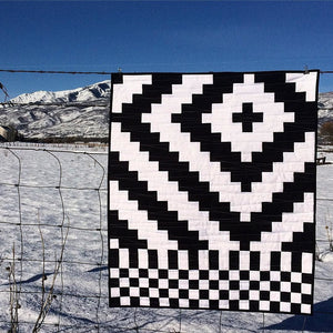 Fundamentals Quilt Pattern