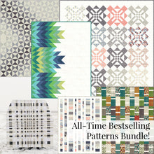 All-Time Bestselling Pattern Bundle - PDF Patterns