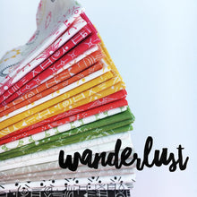 Wanderlust Pattern Bundle - Paper Patterns