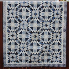 Tranquility PDF Quilt Pattern