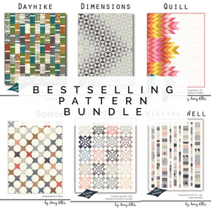 Bestsellers Pattern Bundle –– Wholesale