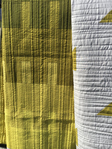 Color Shift Quilt Pattern -- Wholesale