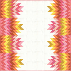 Quill PDF Quilt Pattern