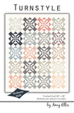 Turnstyle Quilt Pattern –– Wholesale