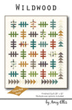 Wildwood Quilt Pattern –– Wholesale