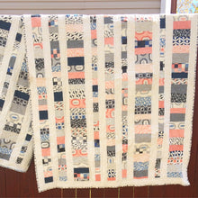 Wishing Well {Handmade Quilt by Amy Ellis}