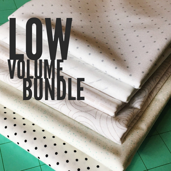Low Volume Bundle