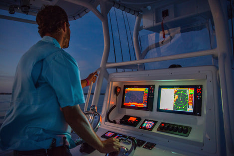 MARITIME NAVIGATION EQUIPMENT STANDARDS