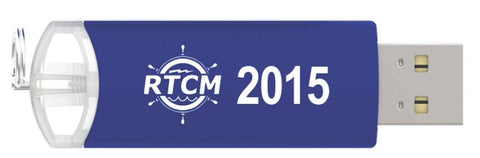 RTCM Annual Assembly Meeting, May 2015, Annapolis, MD - Presentations and Audio