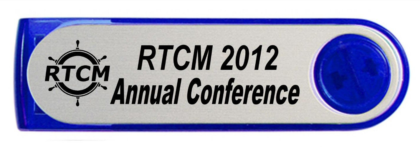 RTCM Annual Assembly Meeting, September 2012, Orlando, FL - Presentations and Audio