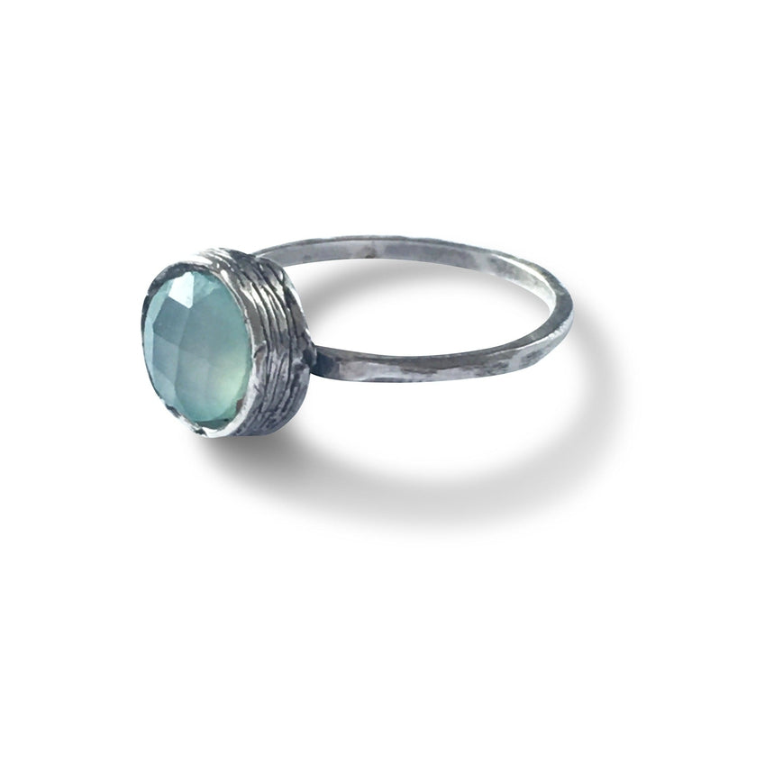 Pixie Ring - Susan Rodgers Designs