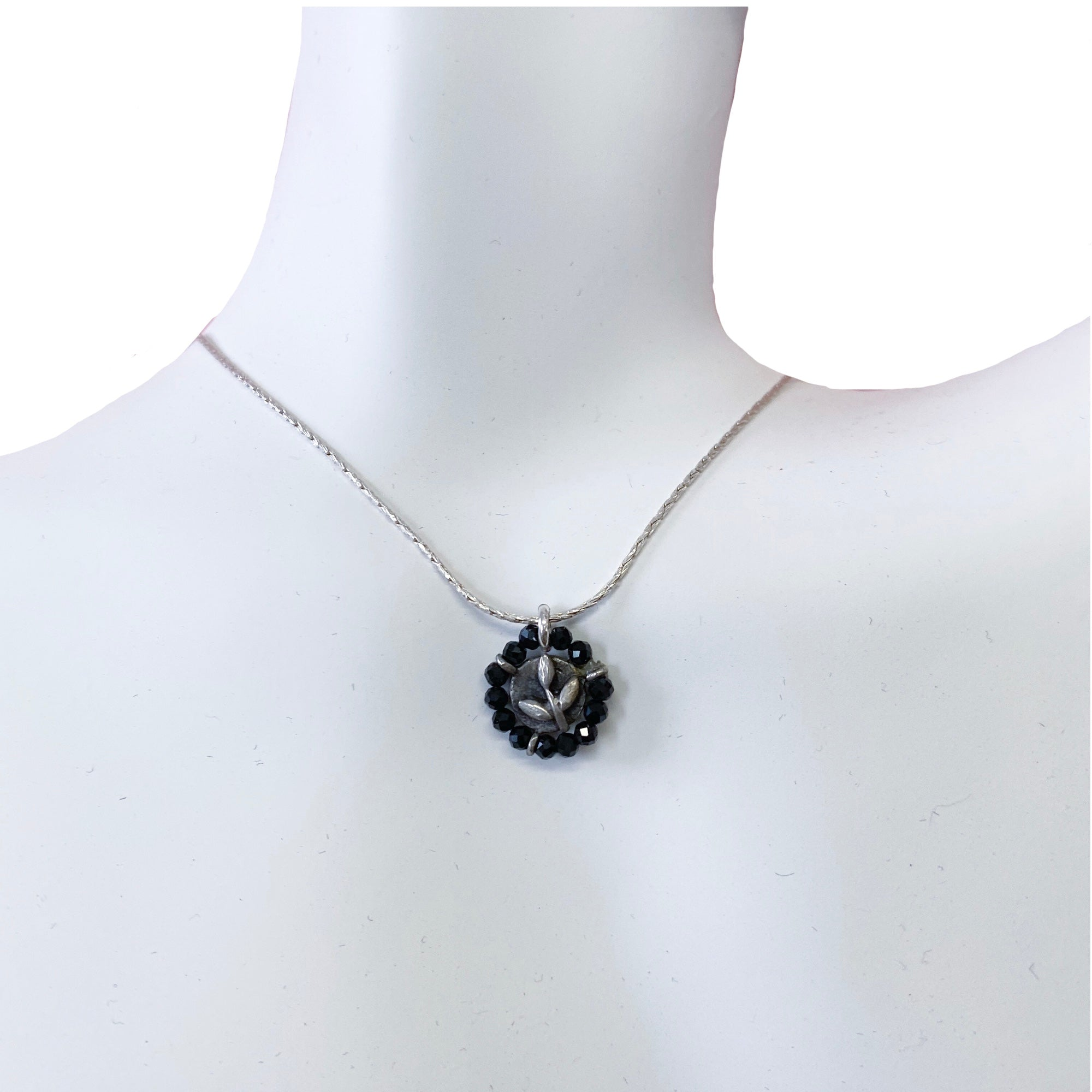 Trinity Necklace - Susan Rodgers Designs