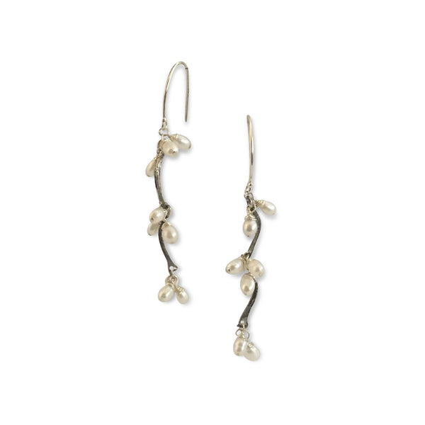 Spark Earrings - Susan Rodgers Designs