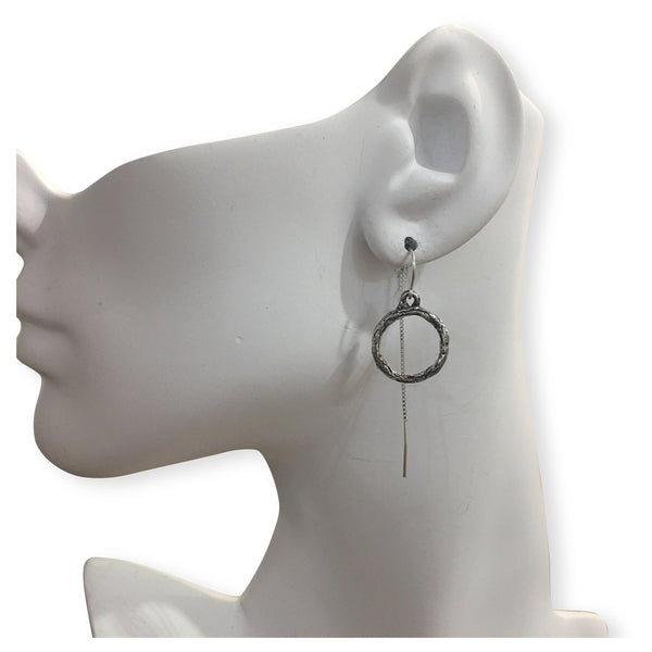 Presence Earrings - Susan Rodgers Designs