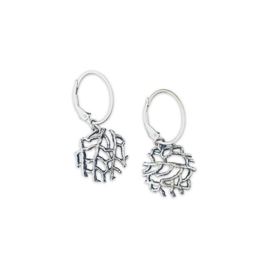 Reef Earrings - Susan Rodgers Designs