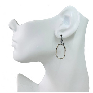 Pool Earrings - Susan Rodgers Designs