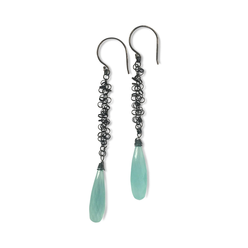 Cassis Earrings - Susan Rodgers Designs