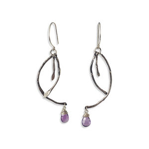 Sway Earrings - Susan Rodgers Designs