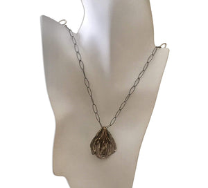 Gossamer Necklace - Susan Rodgers Designs