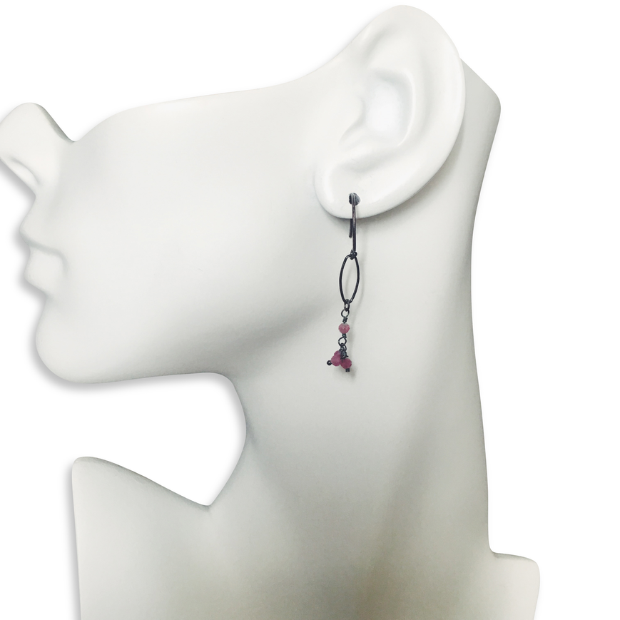 Appeal Earrings - Susan Rodgers Designs