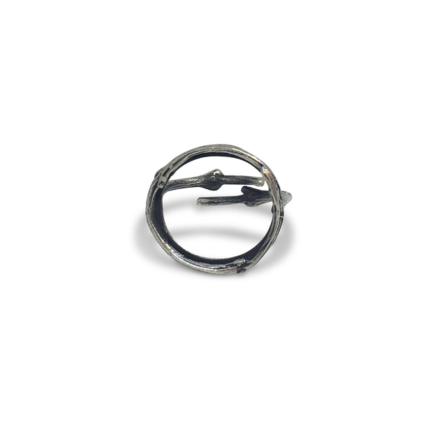 Eclipse Ring - Susan Rodgers Designs