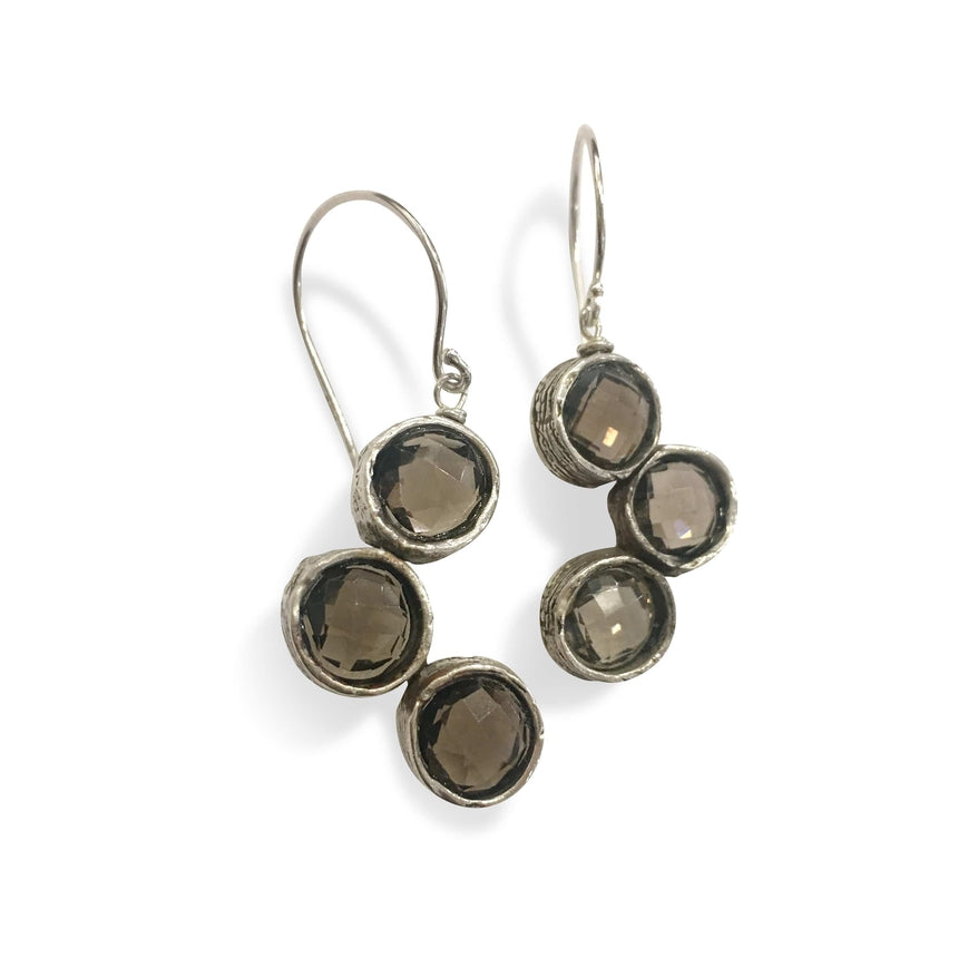 Trio Earrings - Susan Rodgers Designs
