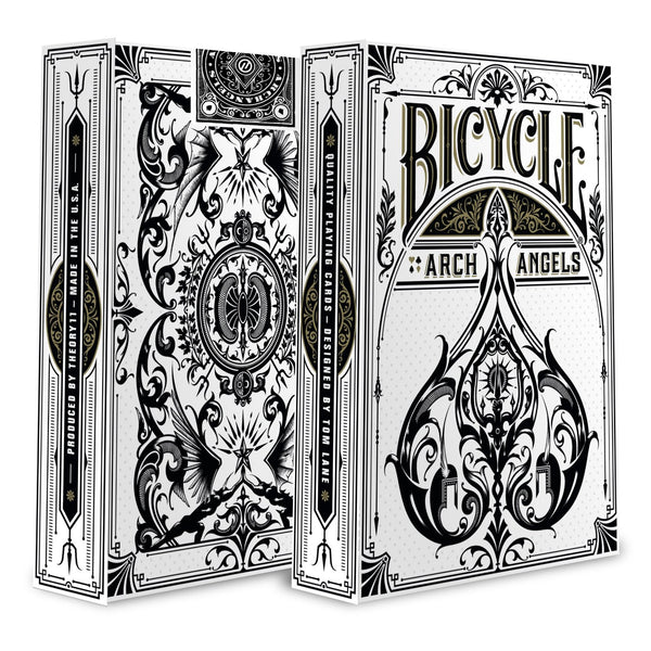 Archangels Playing Cards