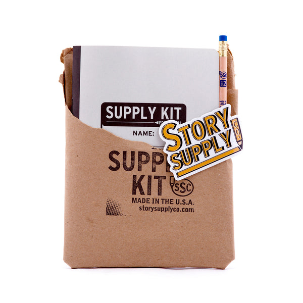 Story Supply Kit