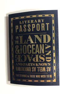 International Literary Passport