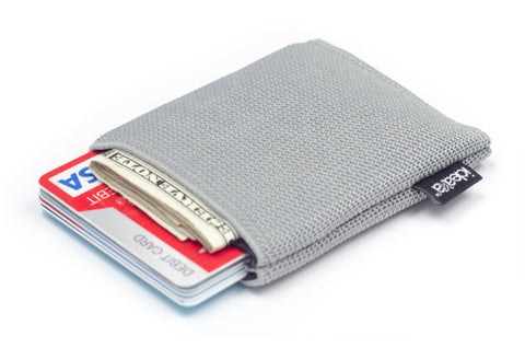 Stretch™ wallet Gray