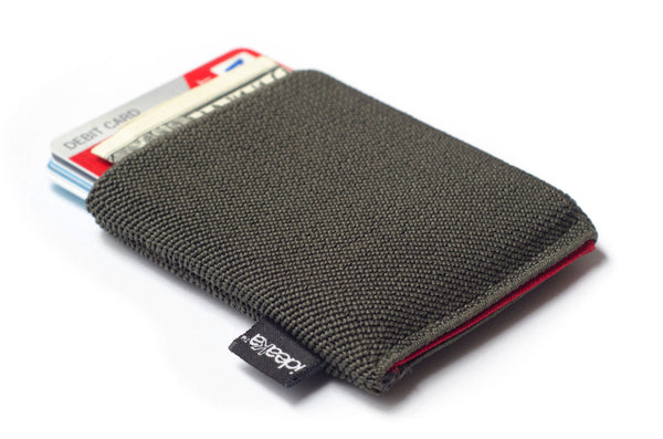 Stretch™ wallet Army Green