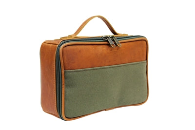 JH Dopp Kit, Canvas