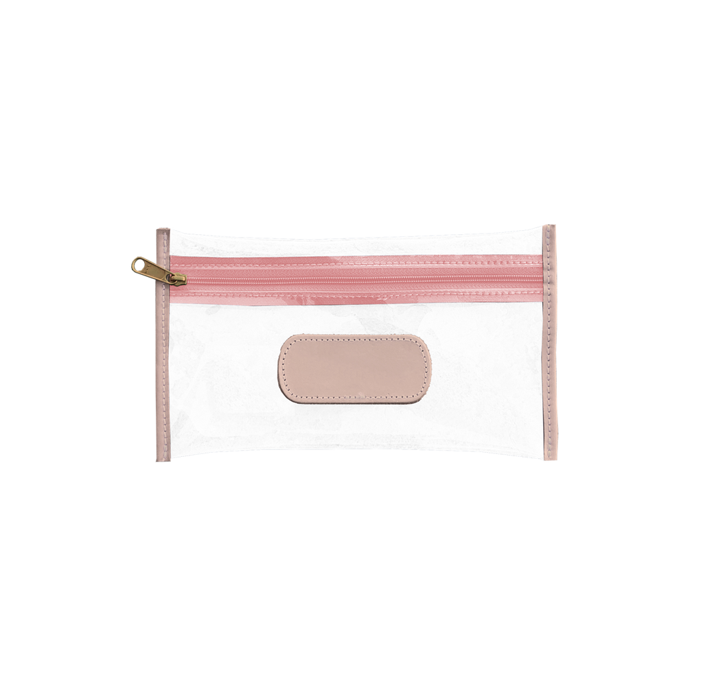 Pouch, Clear