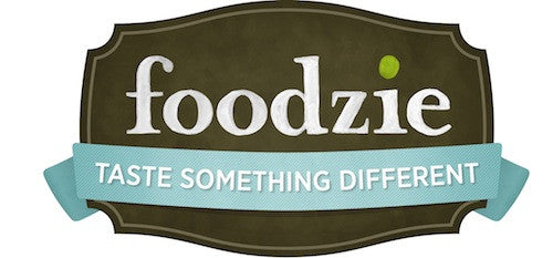 Foodzie at Foodbuzz