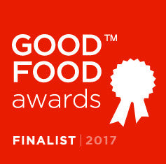 Good Food Award Finalist!
