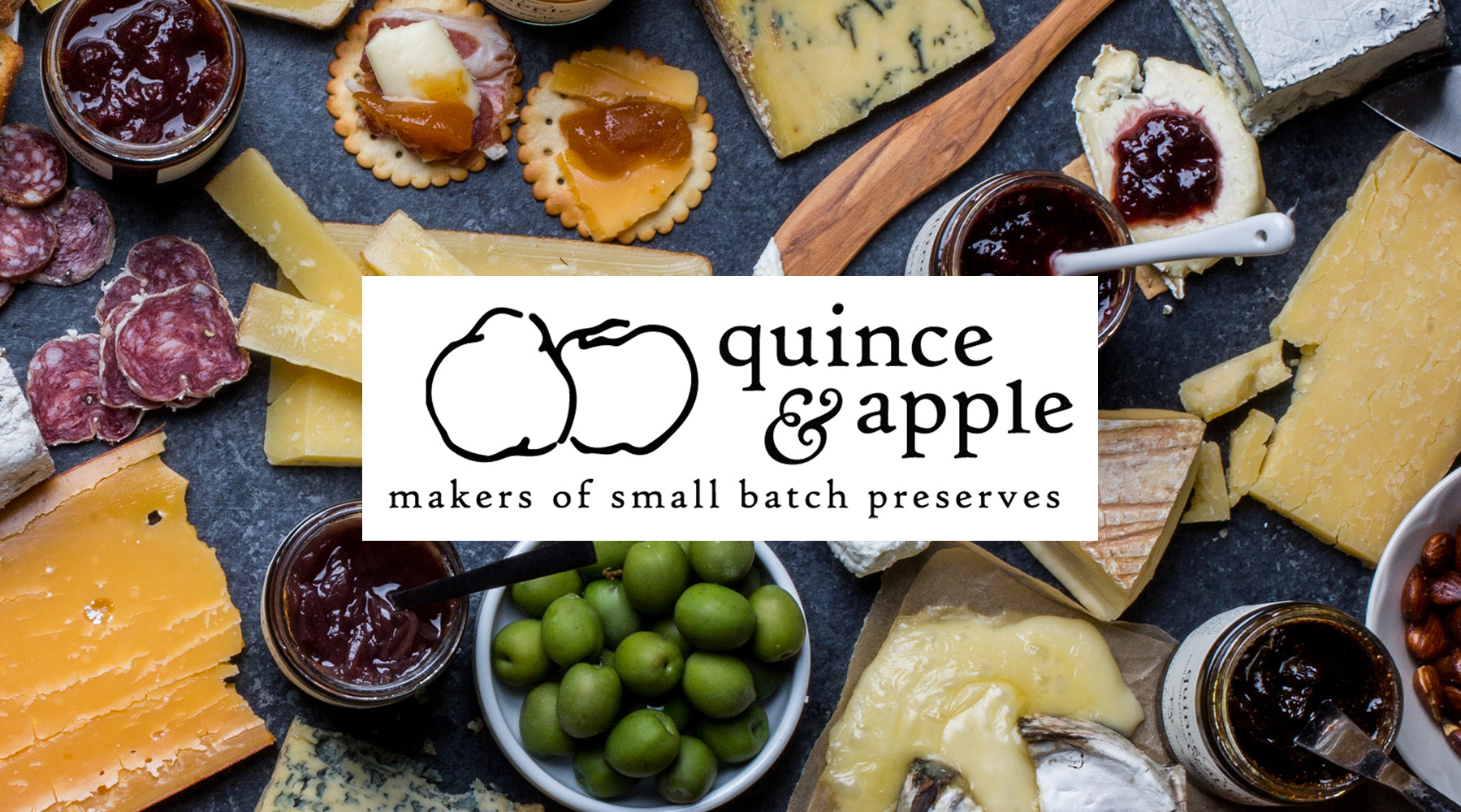 Gourmet Jams and Preserves
