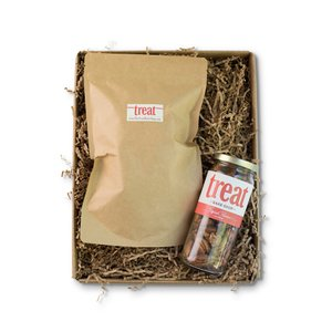 Treat Hand Made Refill Gift Set
