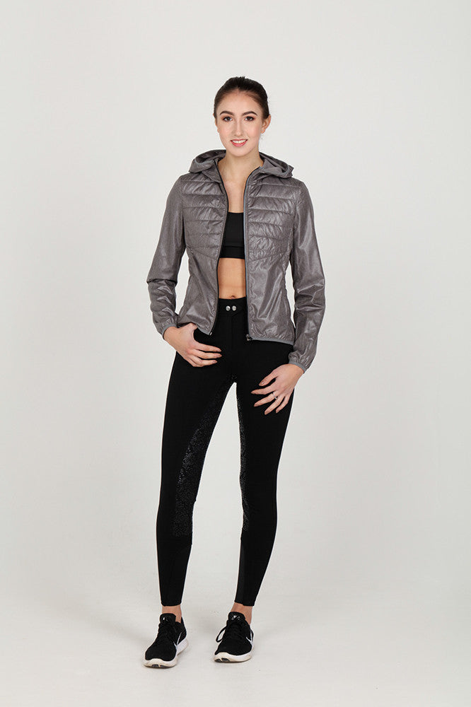 Light Weight jacket Grey XS
