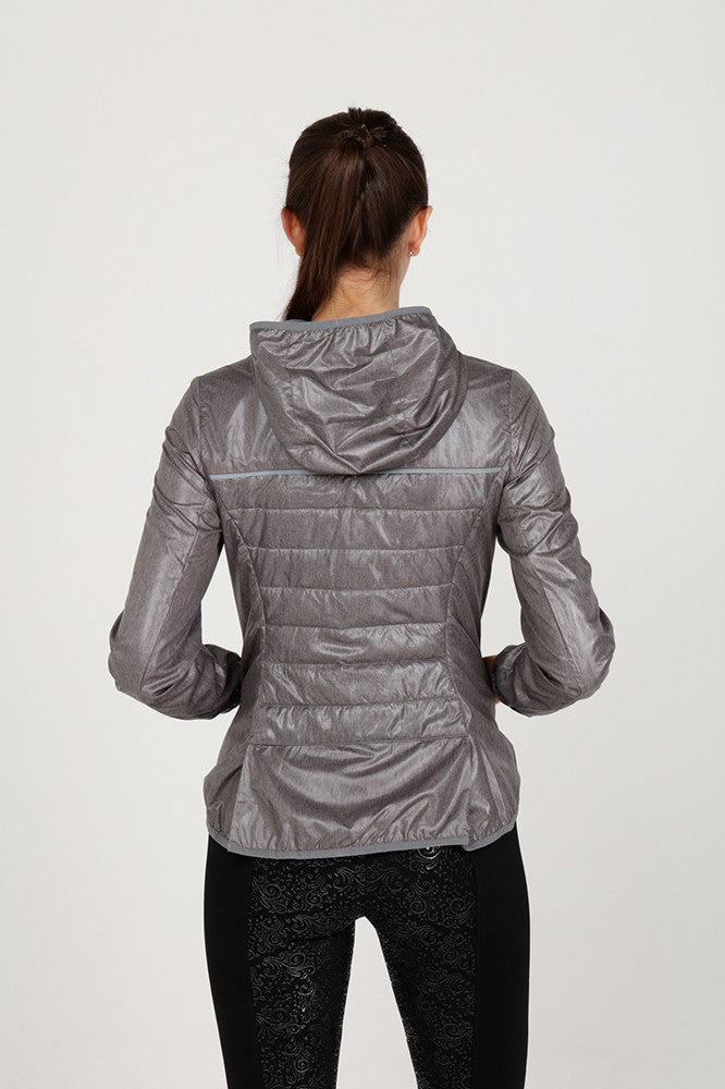 SILVER LIGHT WEIGHT SPORTS JACKET