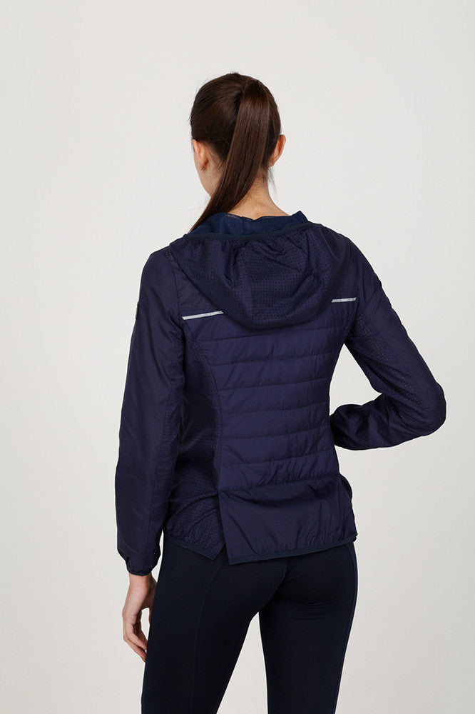 Light weight sports jacket navy XS