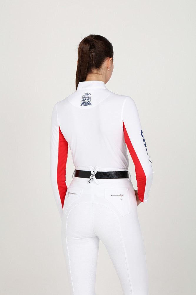 White UV Base Layer