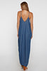 Cocoon Tencel Maxi Dress